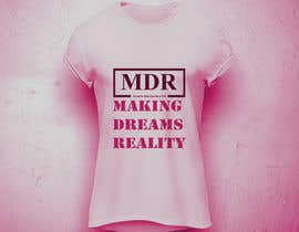 nº 54 pour Making Dreams Reality par subahsadak