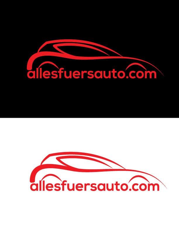Proposition n°54 du concours Logo design for a website about cars