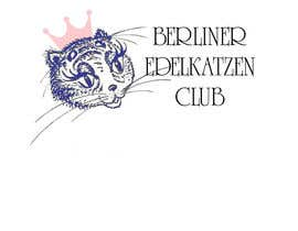 #4 for Logo design for a website about cats by kinopava