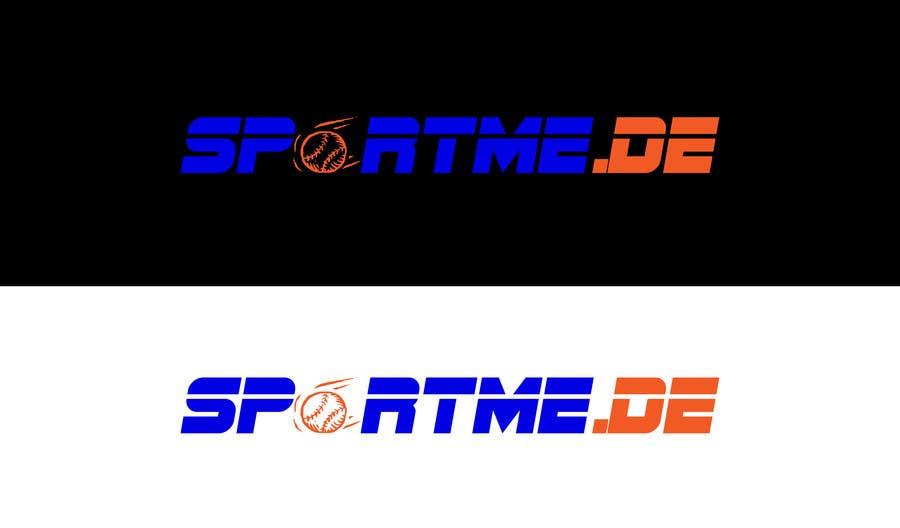 Proposition n°61 du concours Logo design for a site about sport articles