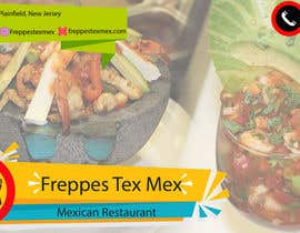 #28 for Facebook landing page for Mexican Restaurant by Sajalmojumder