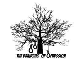 #8 for The Branches of Oppression by mikomaru