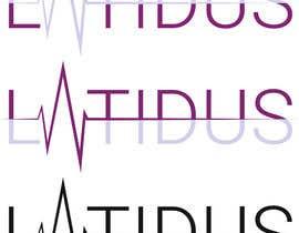nº 2 pour Diseñar un logotipo para la marca LATIDUS par nubelo_slcmuFr1