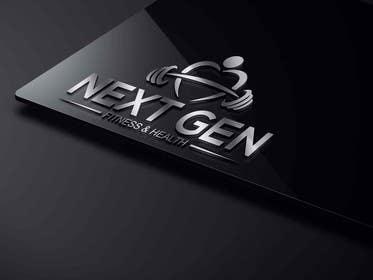 #83 for Company logo for Next Gen Fitness & Health by Masudrana71