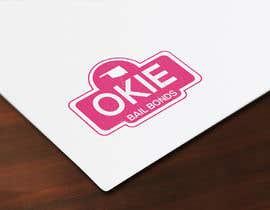 nº 266 pour OKIE BAIL BONDS Logo Concept Design Contest par nafisjany
