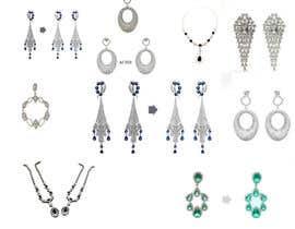 Nro 157 kilpailuun Alter Jewelry Images käyttäjältä playrubel