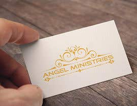 #11 for Angel Ministries by Tokysordar