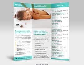 nº 6 pour Design a Trifold Brochure par lewisbeirne