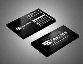 nº 5 pour Design some Business Cards par MamunGraphic