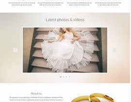 #9 for Create temporary Website (Fashion), urgent by fb5512433f6ae44