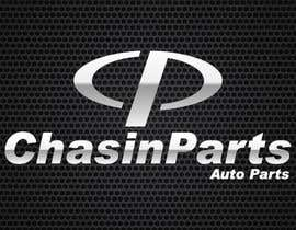 #39 for Logo Design for ChasinParts af raikulung