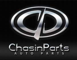#328 for Logo Design for ChasinParts af arteq04