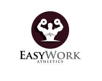 #21 for logo design for fitness training mobile app by riponsarkar1