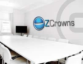 Nro 75 kilpailuun Logo upgrade for eZCrowns Dental Lab käyttäjältä ejajahamed222008