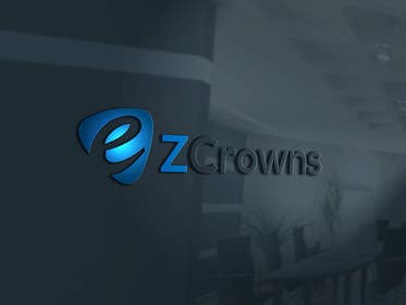 #85 for Logo upgrade for eZCrowns Dental Lab by jetsetter8
