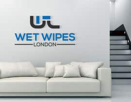 #85 for Design a Logo about Wet Wipes Factory by graphicground