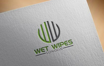 #66 for Design a Logo about Wet Wipes Factory by kausar999