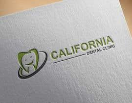 #136 para Design a Logo to dental clinic de nazish123123123