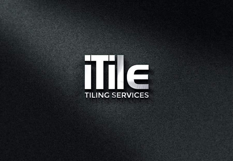 Proposition n°254 du concours Design a logo for iTile Tiling Services