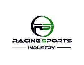 nº 55 pour Design a Logo - Racing - Sports par arafatsarder786