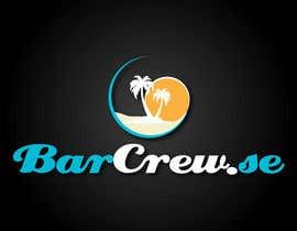 #3 para Designa en logo for barcrew por dannnnny85