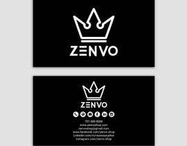 #17 for Design Business Card by smartghart