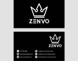 #19 for Design Business Card by smartghart