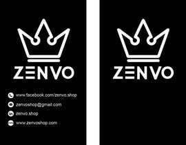 #7 para Design Business Card de Younad