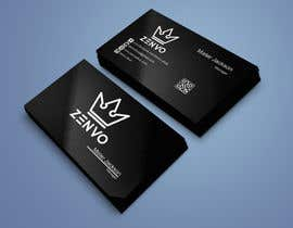 #40 for Design Business Card by gdalif99