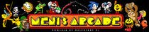 Proposition n° 11 du concours Graphic Design pour WOW! 80's Banner Graphic for physical Arcade game Console!
