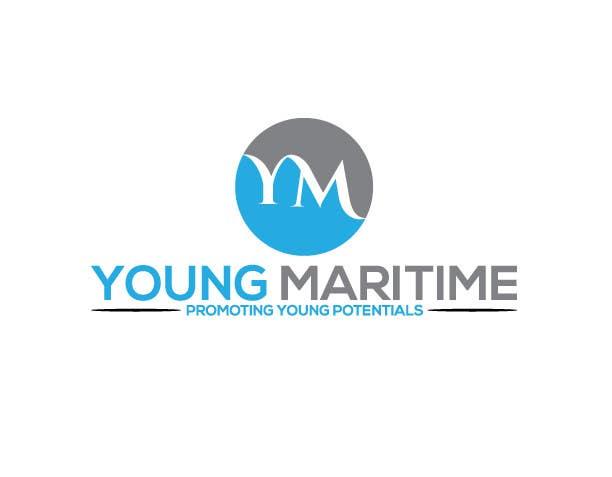 Proposition n°149 du concours Design a Logo voor YM