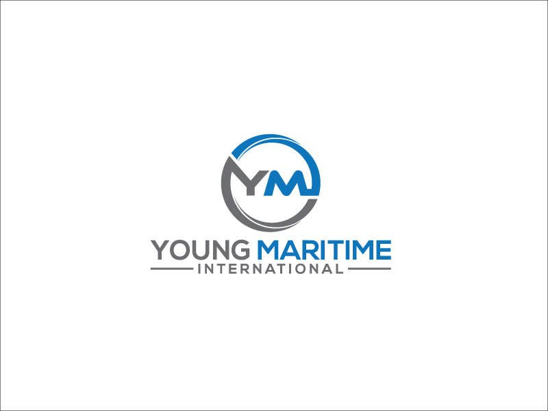 Kilpailutyö #                                        84                                      kilpailussa                                         Design a Logo voor YM