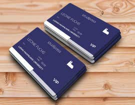 #34 for Logo and Membership Card by sowravdas
