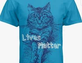 #41 for Design a Tshirt by AminNayel