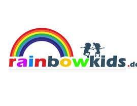 #16 for Logo design for rainbowkids by mohammadArif200