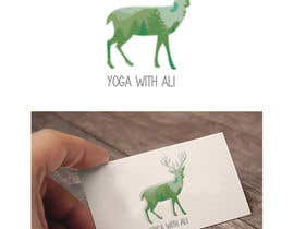 #143 for Design a yoga Logo by wpurple
