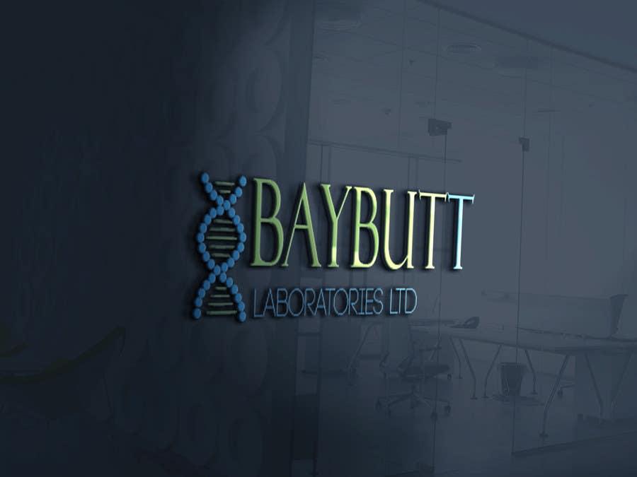 Contest Entry #8 for Design a Logo