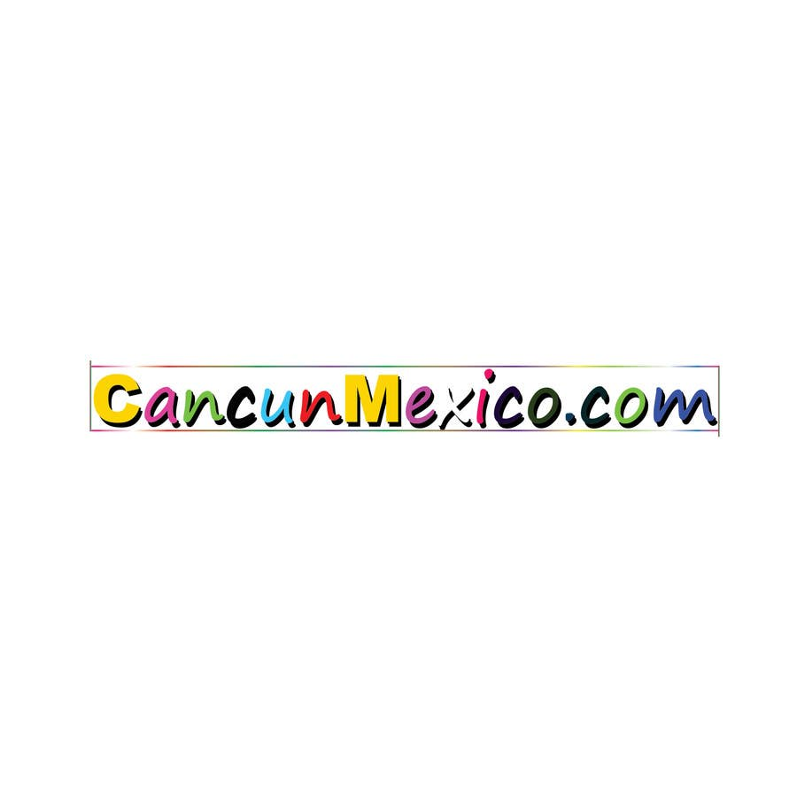 Proposition n°210 du concours Design a Logo - CancunMexico.com