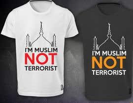nº 36 pour Design an Islamic T-shirt par shoaibnour