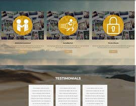 #2 for website design by simonireilly