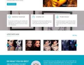 nº 5 pour website design par shakilaiub10