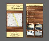 Contest Entry #5 for Graphic Design for Tag Marine Group DBA Tag Boat Works