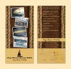 Contest Entry #22 for Graphic Design for Tag Marine Group DBA Tag Boat Works