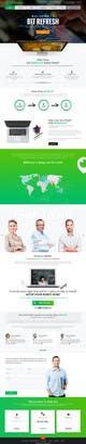 Icône de la proposition n°11 du concours Design a new Website