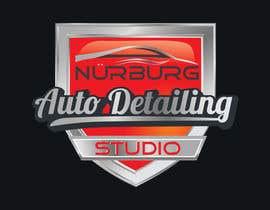 """nº 106 pour Develop a Corporate Identity for my automotive detailing studio called """"Nurburg"""" par Kashish2015"""