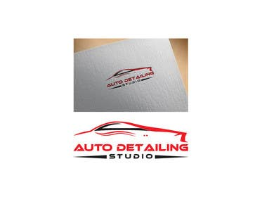 """#74 for Develop a Corporate Identity for my automotive detailing studio called """"Nurburg"""" by Makkhi"""