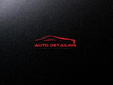 """#77 for Develop a Corporate Identity for my automotive detailing studio called """"Nurburg"""" by Makkhi"""