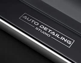 """#111 for Develop a Corporate Identity for my automotive detailing studio called """"Nurburg"""" by Golap33"""