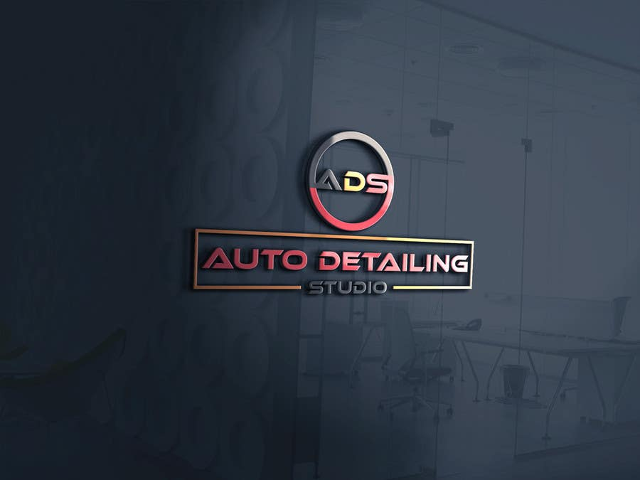 """Proposition n°117 du concours Develop a Corporate Identity for my automotive detailing studio called """"Nurburg"""""""