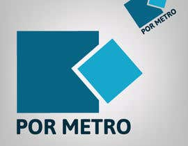 #4 for DISEÑO LOGO POR METRO by JavierCordero92
